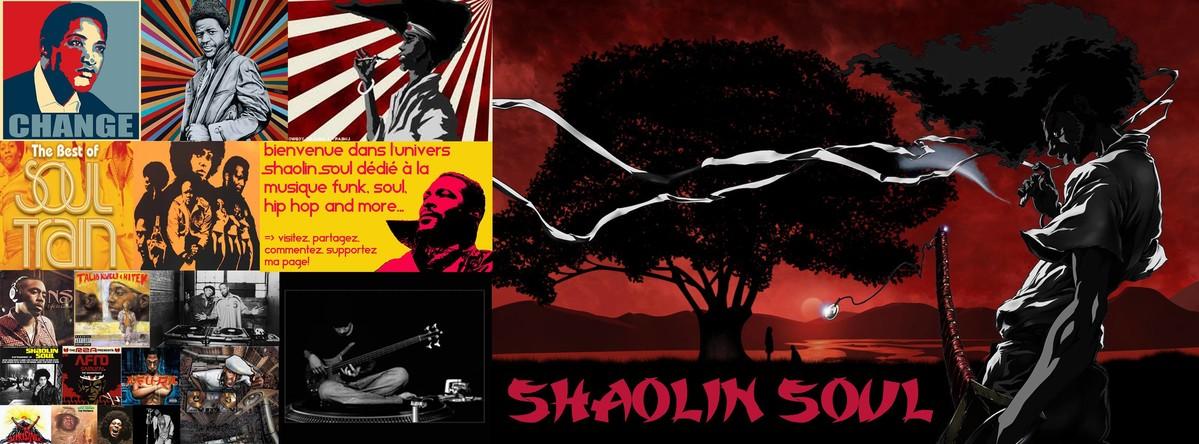 Shaolin Soul (Chambery) - l'Amnésie