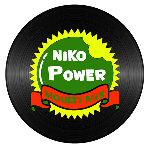 NIKO POWER - l'Amnésie