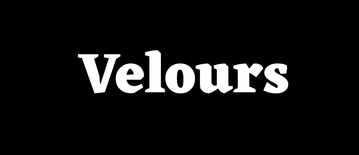 Velours (Yellam & Ditlef) - Le Mans - l'Amnésie