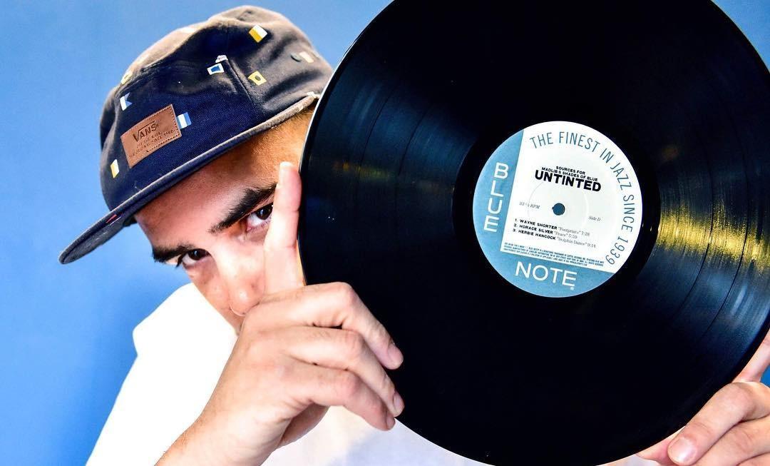 GHETTO BLASTER PARTY  ***DJ SMOOTH (Italie)*** + St Xavier - l'Amnésie