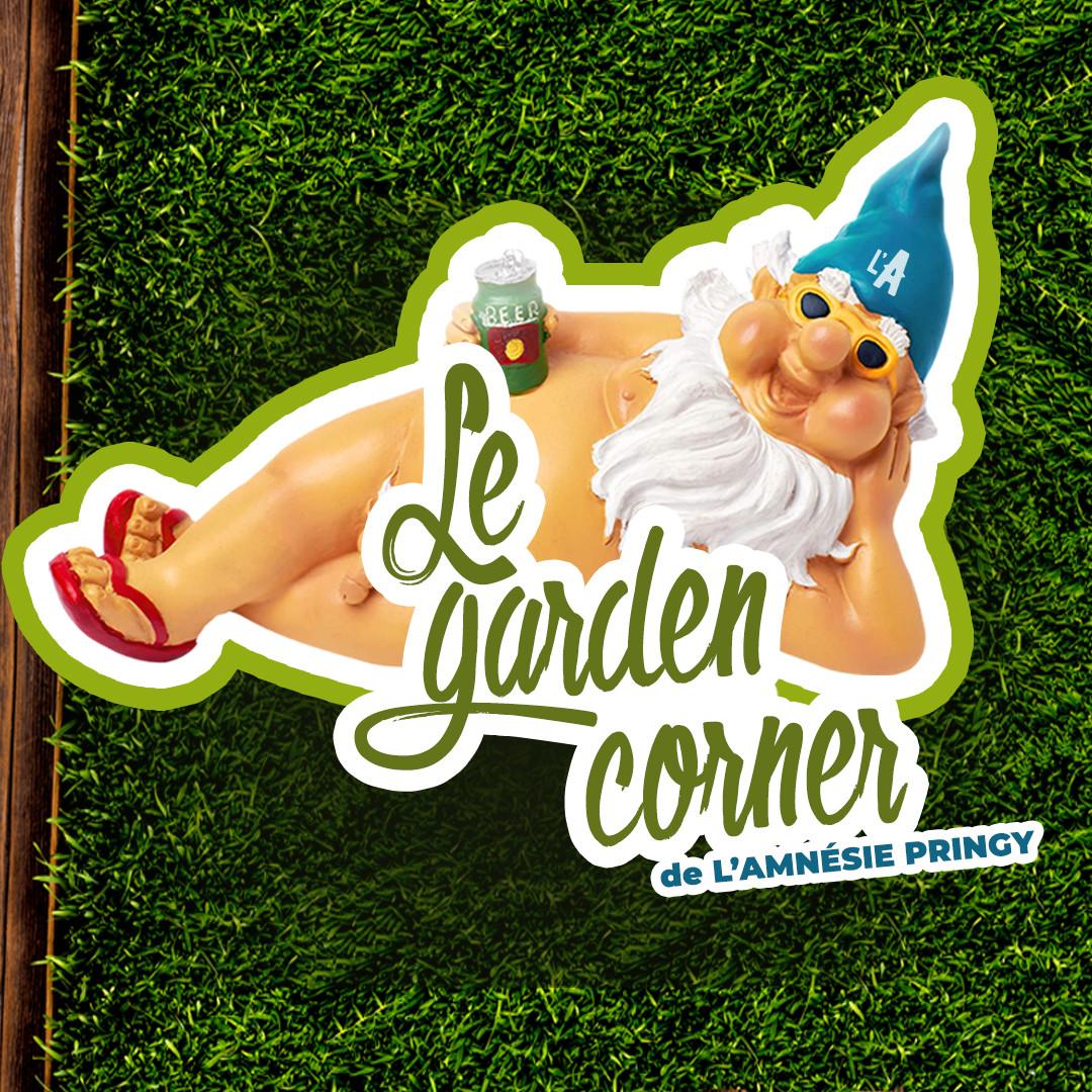 Le Garden Corner - l'Amnésie