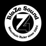 """Raggamuffin Anthems"" BLAZE SOUND"