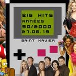 Big Hits / Saint Xavier
