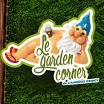 Le Garden Corner
