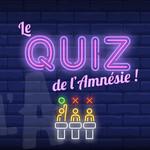 Le Quiz de L'Amnésie